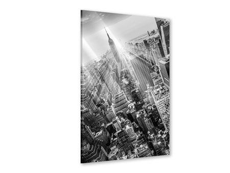 Acrylic Print Skyscraper New York