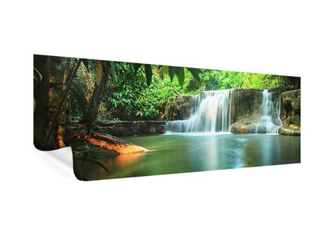 Panoramic Poster Element Water